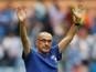 Maurizio Sarri: 'Chelsea not yet Premier League title contenders'