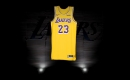 Rams' Jared Goff, Todd Gurley Receive LeBron James Lakers Jersey