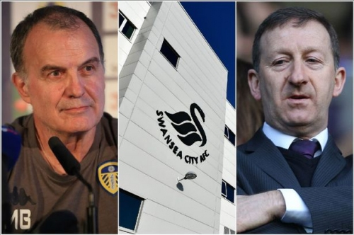 The full story behind how Leeds United boss Marcelo Bielsa came so close to being named Swansea City manager and why it all broke down