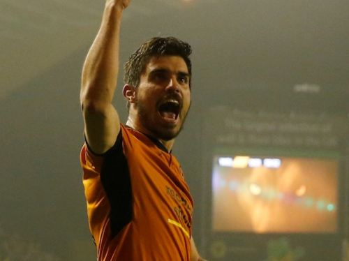Report: Manchester City keen on Wolverhampton Wanderers midfielder Ruben Neves