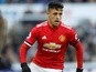 Report: Alexis Sanchez to miss Manchester United game against Brighton & Hove Albion