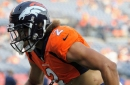 HT: Phillip Lindsay continues to impress