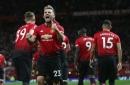 Brighton vs Manchester United LIVE goal and score updates