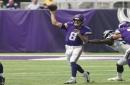 Jaguars beat Vikings 14-10 in defense-dominated exhibition