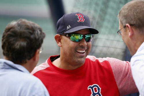 Boston Red Sox manager Alex Cora doesn't believe use of 'opener' will be long-term trend in baseball