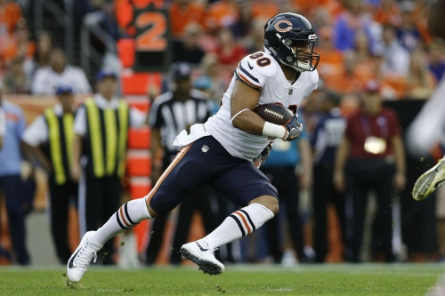 Bears vs. Broncos: Notes from a close 24-23 preseason victory