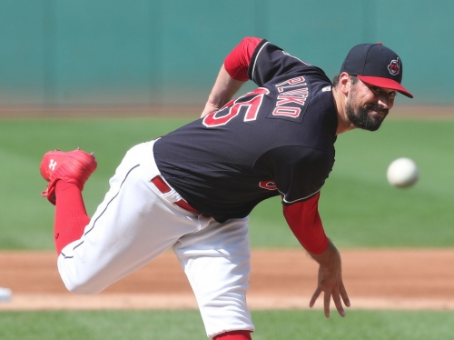 Adam Plutko hopes experience pays off as he rejoins Cleveland Indians rotation down the stretch