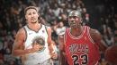 Klay Thompson's dad doesn't see Warriors breaking up unlike Michael Jordan's Bulls