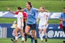 Sky Blue FC Draws 2-2 with Utah Royals FC in Heartbreaking Fashion