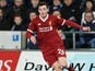 Report: Andrew Robertson in line for Liverpool pay rise