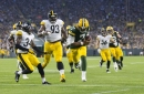 If fans were angry about the Steelers' defense, the players feel the same way
