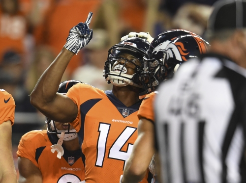 Prominent Broncos' rookies thrive in second preseason game