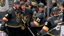 Golden Knights' Karlsson on one-year deal: 'It's me betting on myself'