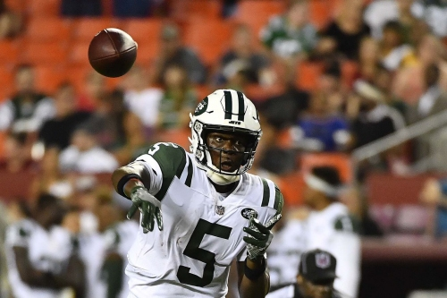 Jets training camp news and updates 8/19
