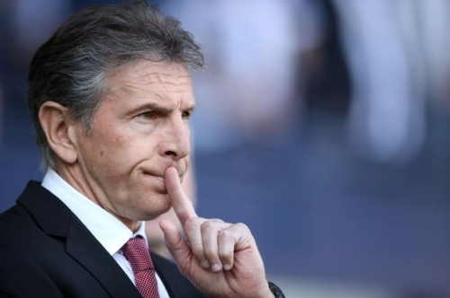 This is what Leicester City boss Claude Puel had to say about Wolves' performance