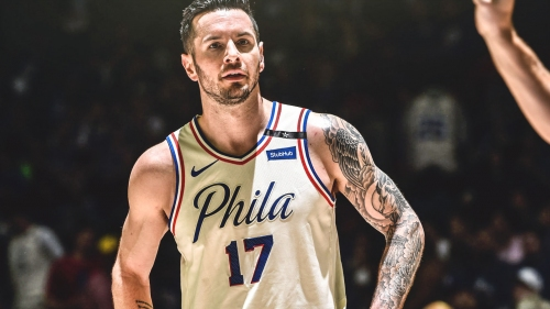 J.J. Redick responds to those asking why he didn't act upon suspecting child in trunk