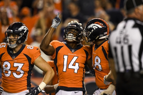 Broncos Analysis: Observations from loss to Chicago