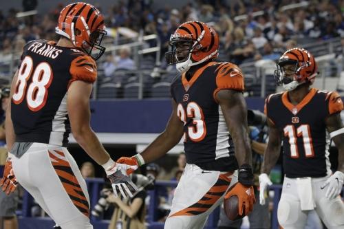 Reactions to Bengals' win over Cowboys in preseason Week 2