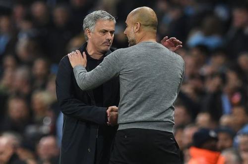 Man City manager Pep Guardiola responds to Jose Mourinho criticism of Amazon Prime documentary