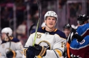 Buffalo Sabres Top 25 Under 25, #9: Jake McCabe