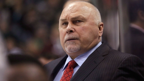 Trotz: Islanders can score 'with John Tavares or without John Tavares'