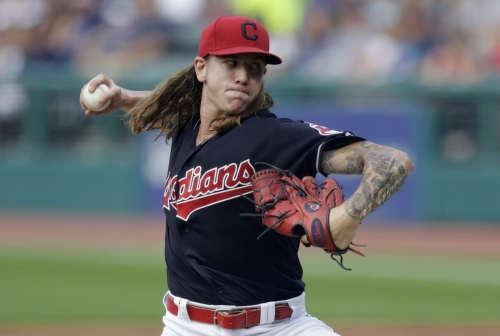 Frankie gets to relax: Cleveland Indians, Baltimore Orioles lineups for Sunday, Game 123