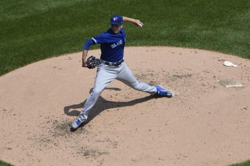 GameThread Game #124: Blue Jays at Yankees