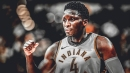 Pacers' Victor Oladipo's 'next step' is to become 'the best in the NBA'