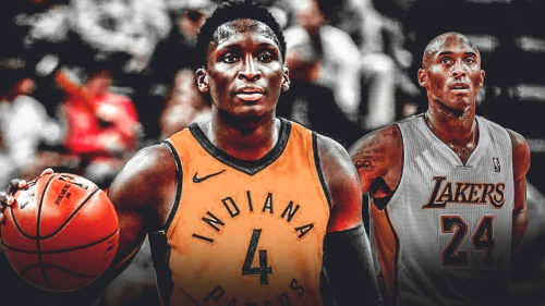 Victor Oladipo taking a page out of Kobe Bryant's book in effort to improve