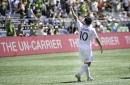 Nicolas Lodeiro's fine form has him back with Uruguay national team