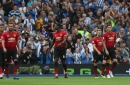 Manchester United player ratings: Paul Pogba and Eric Bailly awful