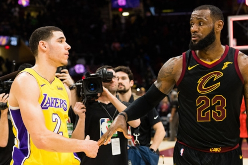 Lakers News: LaVar Ball Maintains Lonzo Ball Will Make Everyone, Including LeBron James, Better Player