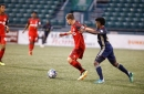 TFC II lose Rochester finale to Bethlehem Steel