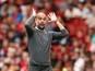 Pep Guardiola shrugs off Jose Mourinho criticism