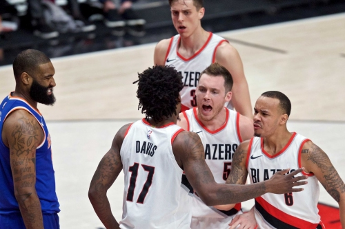 When Ex-Blazers Will Return During 2018-19 Season