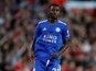 Wilfred Ndidi signs new six-year contract extension at Leicester City