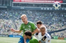 Sounders vs. LA Galaxy: Highlights, stats and quotes