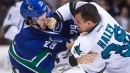 Is the NHL down to its last enforcer?