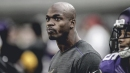 Redskins set to bring in Adrian Peterson for a visit