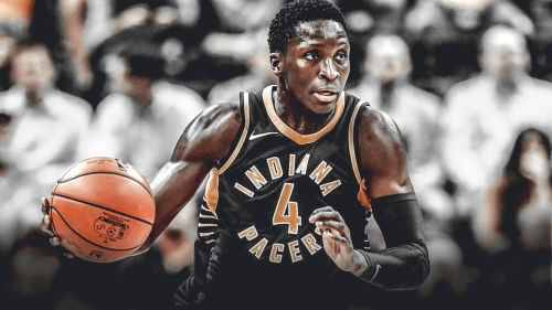 Pacers' Victor Oladipo says he's not playing it safe anymore