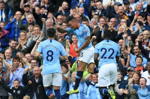 Even Man City fans can't believe how well they coped without Kevin de Bruyne