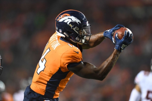 Top 5 plays from the Denver Broncos 24-23 preseason defeat to the Chicago Bears