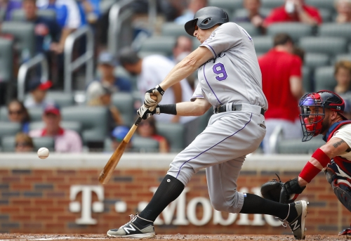 Red-hot Rockies, worthy of rising national respect, earn first four-game sweep at Atlanta in franchise history