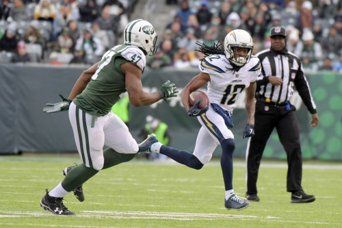 Jets 2018 Roster Countdown: Number 47 David Bass