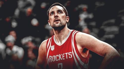 Report: Rockets having no luck finding Ryan Anderson suitors