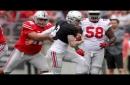 Ohio State freshmen in position to crack the depth chart: Buckeyes football analysis