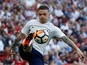 Kieran Trippier keen to build on World Cup displays
