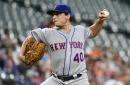 Open thread: Mets vs. Phillies, 8/19/18