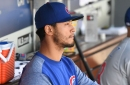 Yu Darvish has another rehab setback. What's his future with the Cubs?