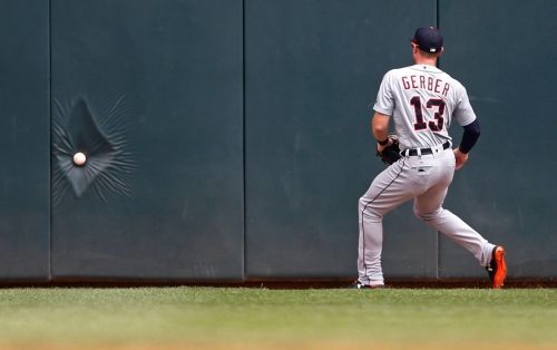 Detroit Tigers' bullpen OK in emergency duty during 5-4 loss to Twins